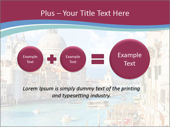 Venice PowerPoint Templates - Slide 75
