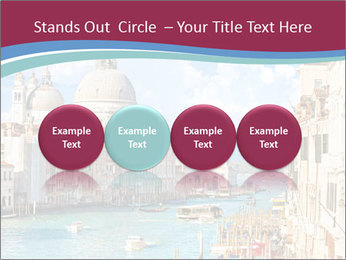 Venice PowerPoint Templates - Slide 76