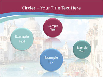Venice PowerPoint Templates - Slide 77