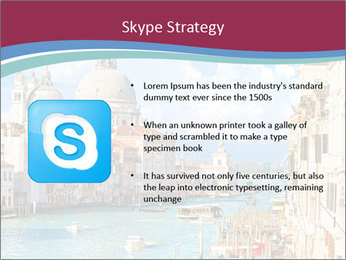 Venice PowerPoint Templates - Slide 8