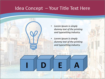 Venice PowerPoint Templates - Slide 80