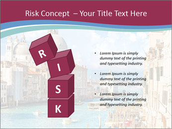 Venice PowerPoint Templates - Slide 81