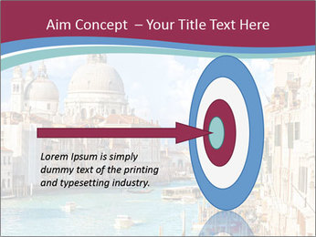 Venice PowerPoint Templates - Slide 83