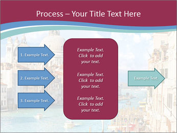 Venice PowerPoint Templates - Slide 85