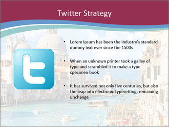 Venice PowerPoint Templates - Slide 9