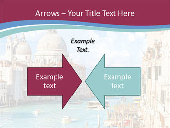 Venice PowerPoint Templates - Slide 90