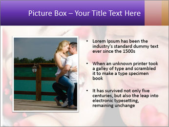 Valentine's Day PowerPoint Templates - Slide 13