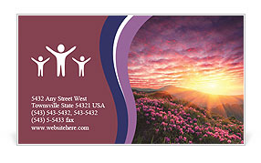 0000088682 Business Card Template