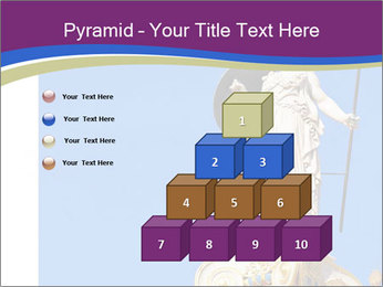 Athena statue PowerPoint Templates - Slide 31