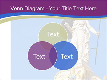 Athena statue PowerPoint Template - Slide 33