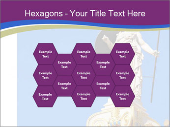 Athena statue PowerPoint Templates - Slide 44
