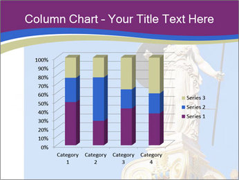 Athena statue PowerPoint Templates - Slide 50