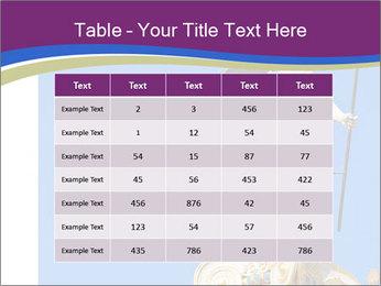 Athena statue PowerPoint Templates - Slide 55