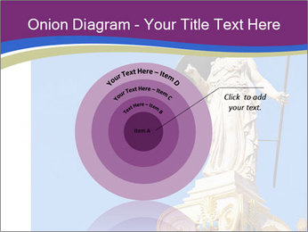 Athena statue PowerPoint Templates - Slide 61