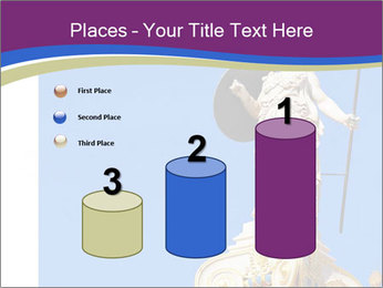 Athena statue PowerPoint Templates - Slide 65