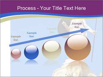 Athena statue PowerPoint Template - Slide 87