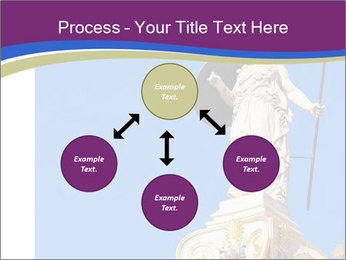 Athena statue PowerPoint Templates - Slide 91