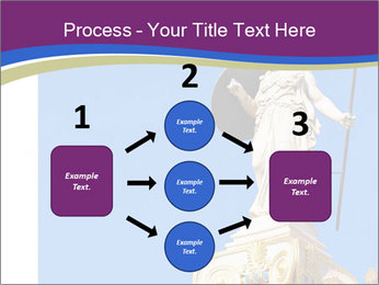 Athena statue PowerPoint Template - Slide 92