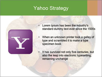 Traditional vegetarian indian PowerPoint Templates - Slide 11