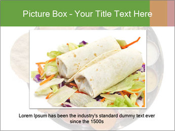 Traditional vegetarian indian PowerPoint Templates - Slide 15