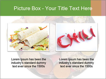 Traditional vegetarian indian PowerPoint Templates - Slide 18