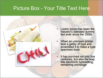 Traditional vegetarian indian PowerPoint Templates - Slide 20