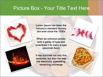Traditional vegetarian indian PowerPoint Templates - Slide 24