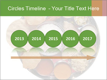 Traditional vegetarian indian PowerPoint Templates - Slide 29