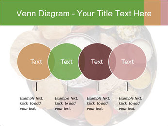 Traditional vegetarian indian PowerPoint Templates - Slide 32