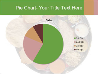 Traditional vegetarian indian PowerPoint Templates - Slide 36