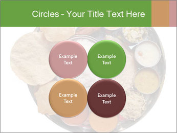 Traditional vegetarian indian PowerPoint Templates - Slide 38