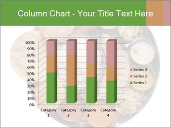 Traditional vegetarian indian PowerPoint Templates - Slide 50