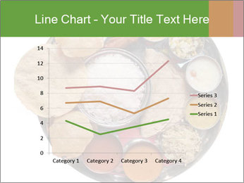 Traditional vegetarian indian PowerPoint Templates - Slide 54
