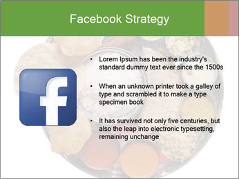Traditional vegetarian indian PowerPoint Templates - Slide 6