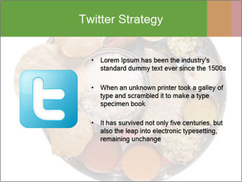 Traditional vegetarian indian PowerPoint Templates - Slide 9