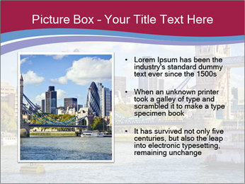 The Tower Bridge PowerPoint Template - Slide 13