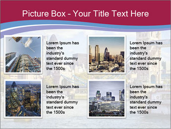 The Tower Bridge PowerPoint Template - Slide 14