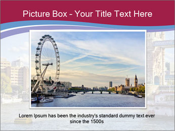 The Tower Bridge PowerPoint Template - Slide 15