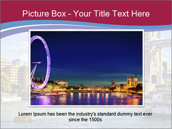 The Tower Bridge PowerPoint Template - Slide 16
