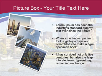 The Tower Bridge PowerPoint Template - Slide 17