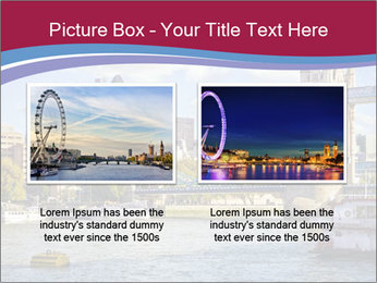 The Tower Bridge PowerPoint Template - Slide 18