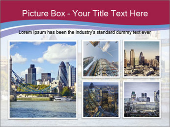 The Tower Bridge PowerPoint Template - Slide 19