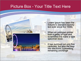 The Tower Bridge PowerPoint Template - Slide 20