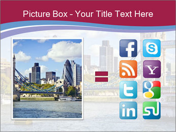 The Tower Bridge PowerPoint Template - Slide 21