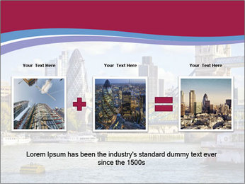 The Tower Bridge PowerPoint Template - Slide 22