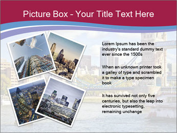 The Tower Bridge PowerPoint Template - Slide 23