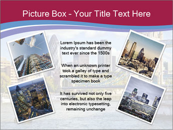 The Tower Bridge PowerPoint Template - Slide 24
