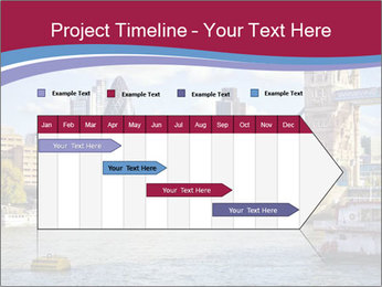 The Tower Bridge PowerPoint Template - Slide 25