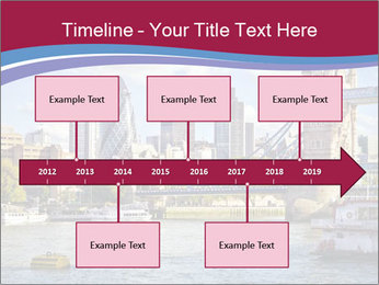 The Tower Bridge PowerPoint Template - Slide 28