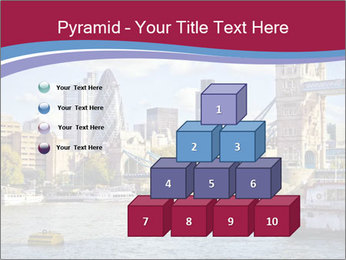 The Tower Bridge PowerPoint Template - Slide 31